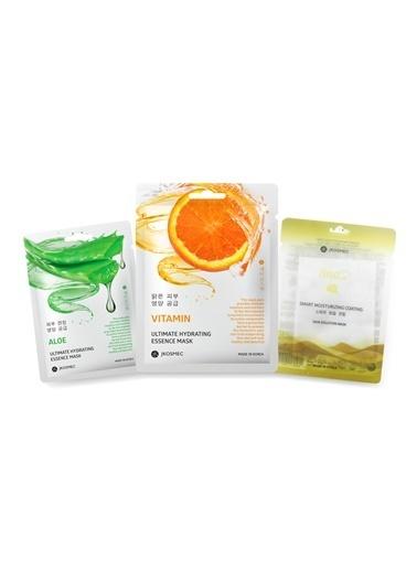 JKOSMEC Jkosmec Aloec Vitaminsolution Snail Avantaj Paketi Renksiz